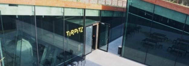 Det ny Tirpitz