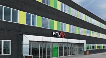 AMU Fyn, Odense SØ