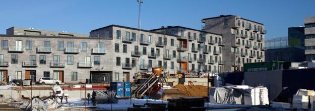 Ceres Corner, Århus