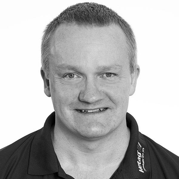 Morten Gregersen