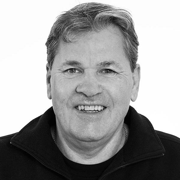 Niels Grønne