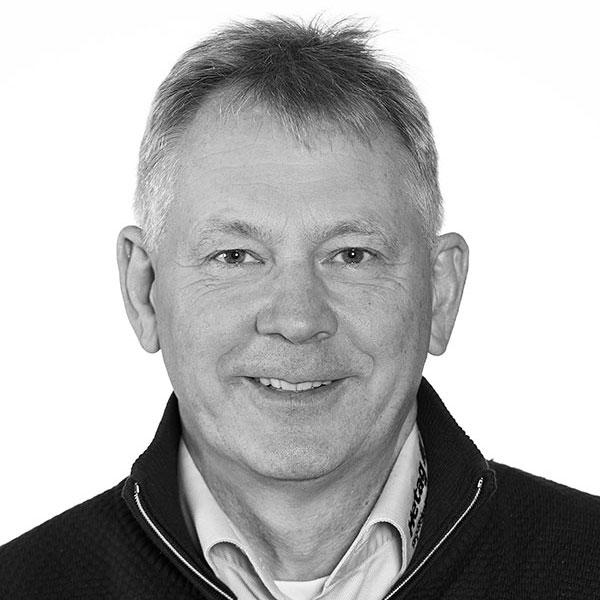 Torben M. Rasmussen