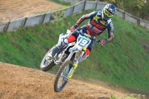 Racerkører fra Dm Motocross-serien3